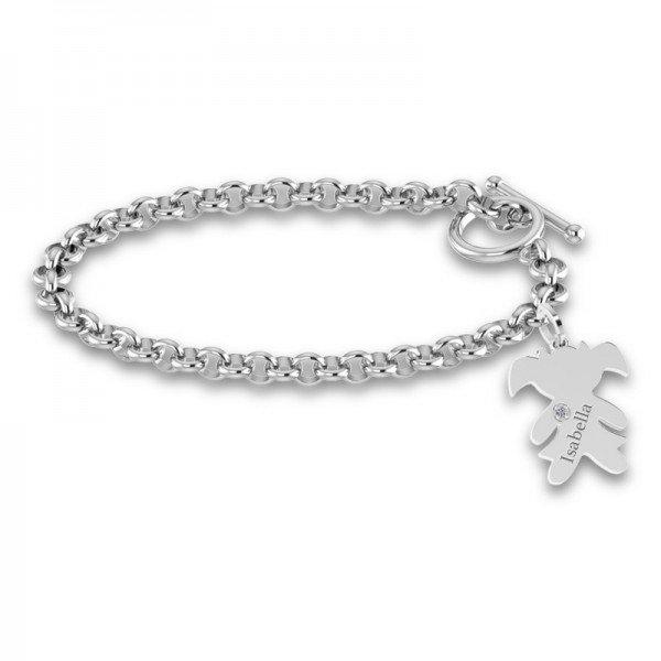 Bambino bracelet Toddler Kim