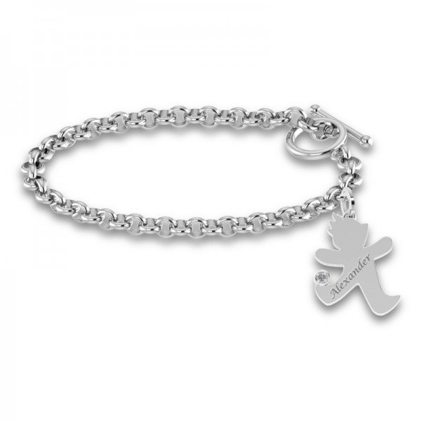 Bambino bracelet Little Boy Jace