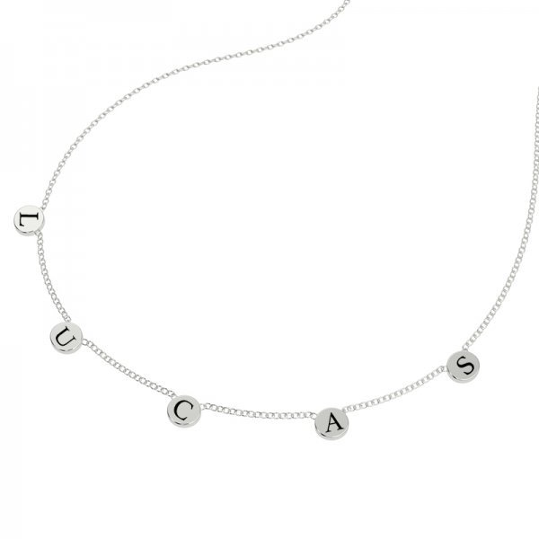 Character necklace Skye (5)