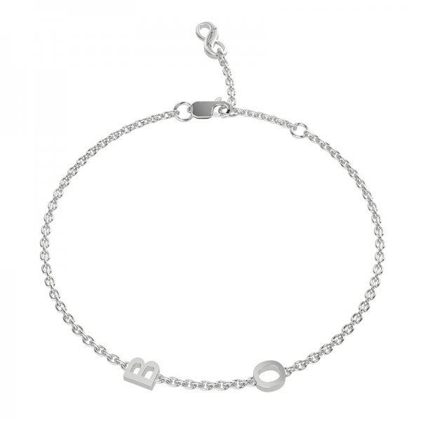 Character bracelet Jara (A2)
