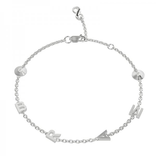 Character bracelet Jara (A6)