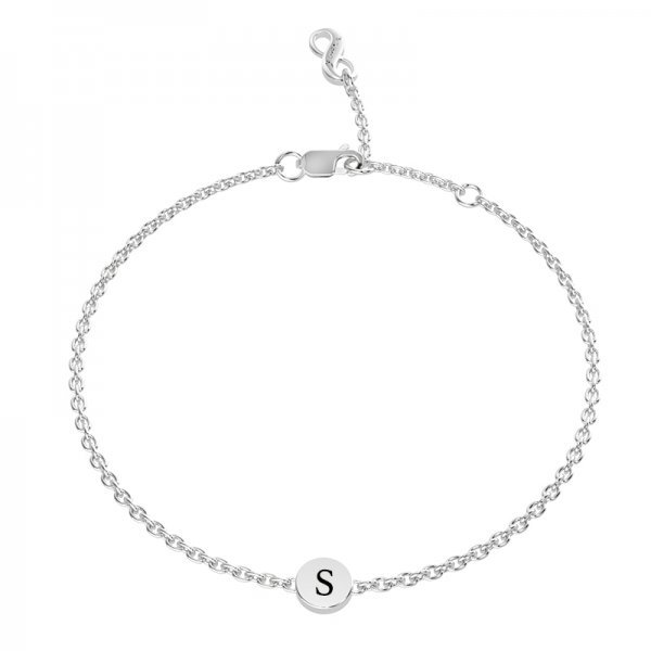 Character bracelet Skye (A1)
