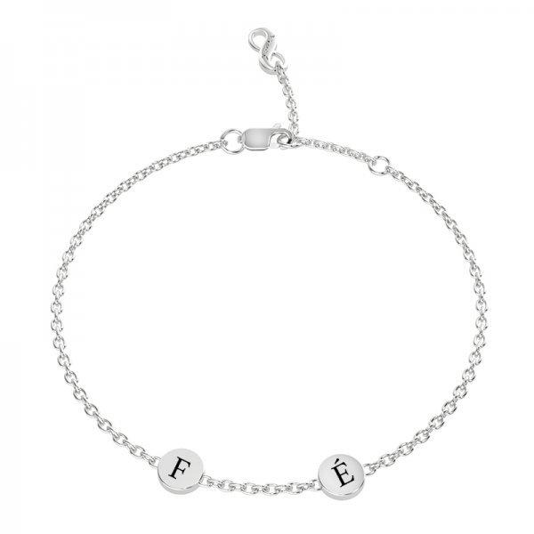Character bracelet Skye (A2)