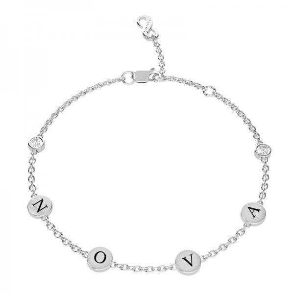 Character bracelet Skye (A6)