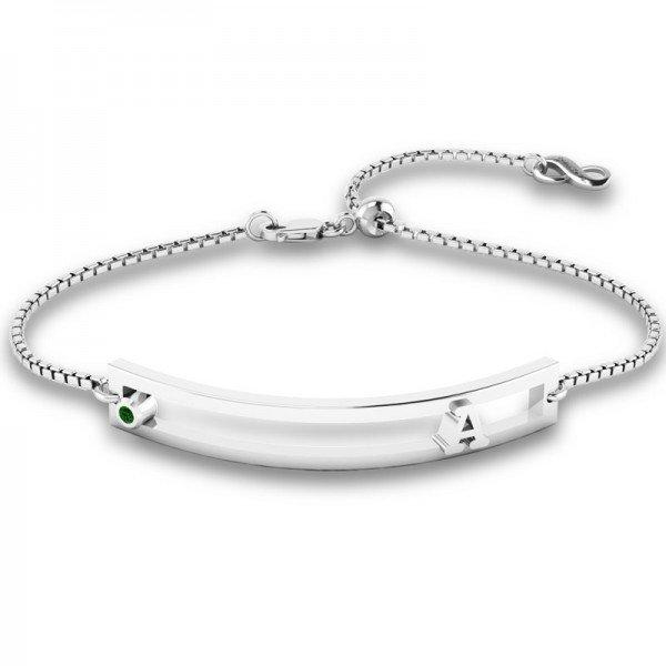 Frame bracelet Aivy (1)