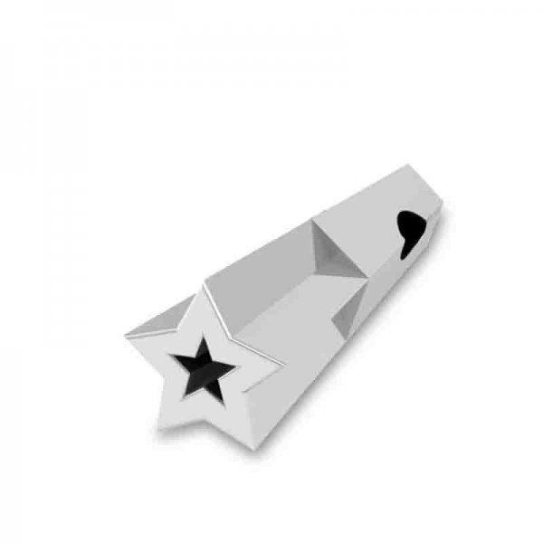 Hidden pendant Star