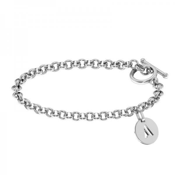 Tiny Tags bracelet Zara
