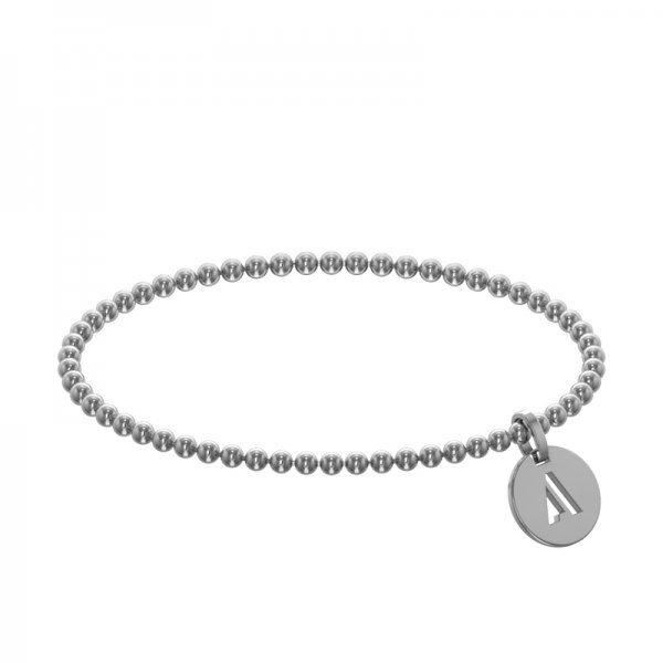 Tiny Tags stretch bracelet Zara