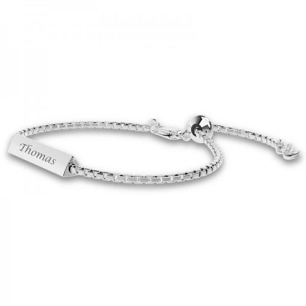 Triangle bracelet Kyra