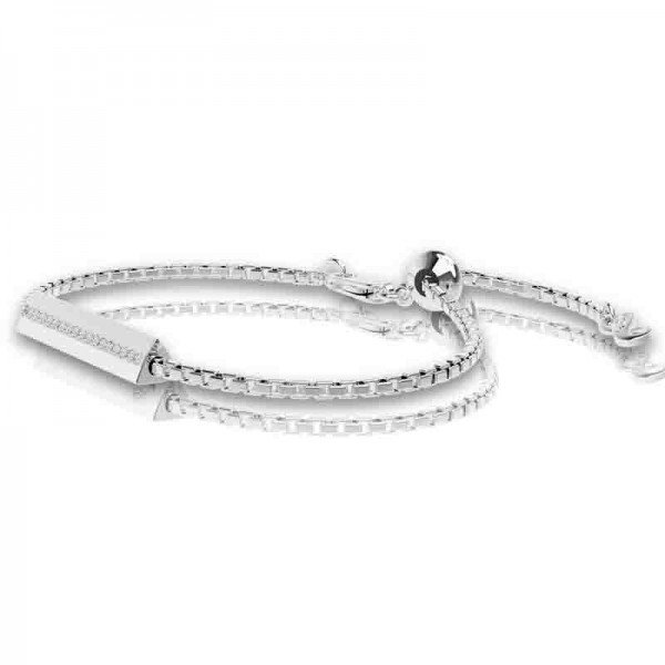 Triangle bracelet Lidia